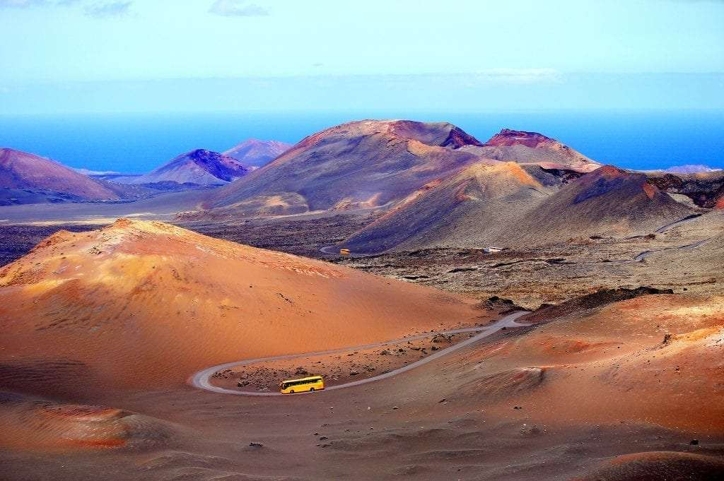 Things to do in the canary islands