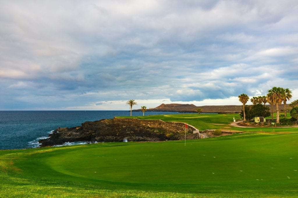 Golf Vacations in Spain